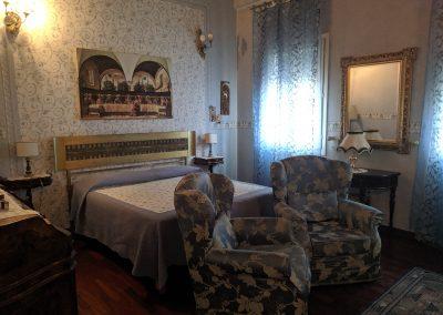 Suite Matrimoniale 01
